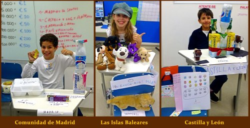 2 - Com  de Madrid Islas Baleares Castilla y León