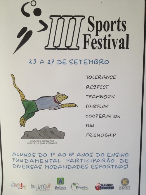oebi sports festival III