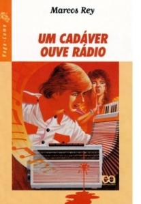 cadaver ouve radio