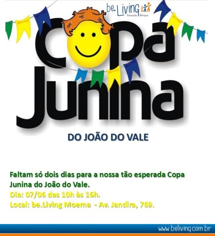 Festa junina fund